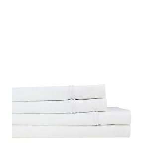 Crose Linen Sheet Set