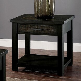Olivas End Table by Foundry Select