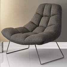 Americus Lounge Chair by Ivy Bronx