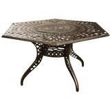 Cashion Metal Dining Table