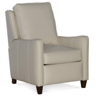 Ani 3-Way Leather Manual Recliner by Bradington-Young SKU:EC964812 Description