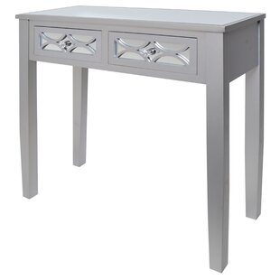 Marilyn Console Table By Rosdorf Park