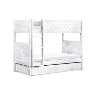 Universal Storage Trundle Twin Bunk Bed