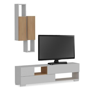 Selby Entertainment Unit For TVs Up To 88