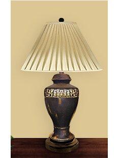 Egg Shell 30 Table Lamp
