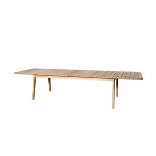 OASIQ Skagen Extendable Dining Table
