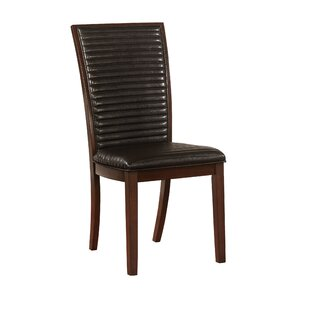 Luz Upholstered Dining Chair (Set of 2) b..