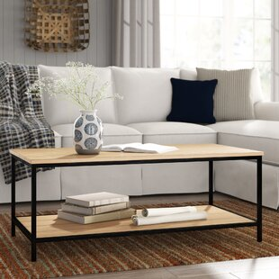 "Stourton Coffee Table by Birch Laneโ""ข Heritage"