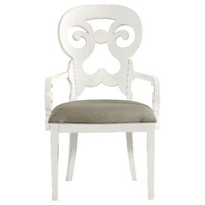 Coastal Living Retreat Wayfarer Solid Wood Dining Chair by Coastal Living? by Stanley Furniture