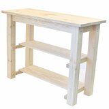 Borges Unfinished Kitchen Island by Millwood Pines