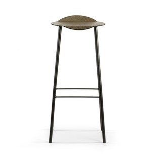 Warwick 78cm Bar Stool By Bloomsbury Market