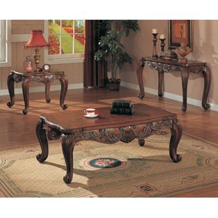 Atherton Coffee Table by Wildon Home® Sale