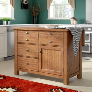 Hurst Kitchen Island