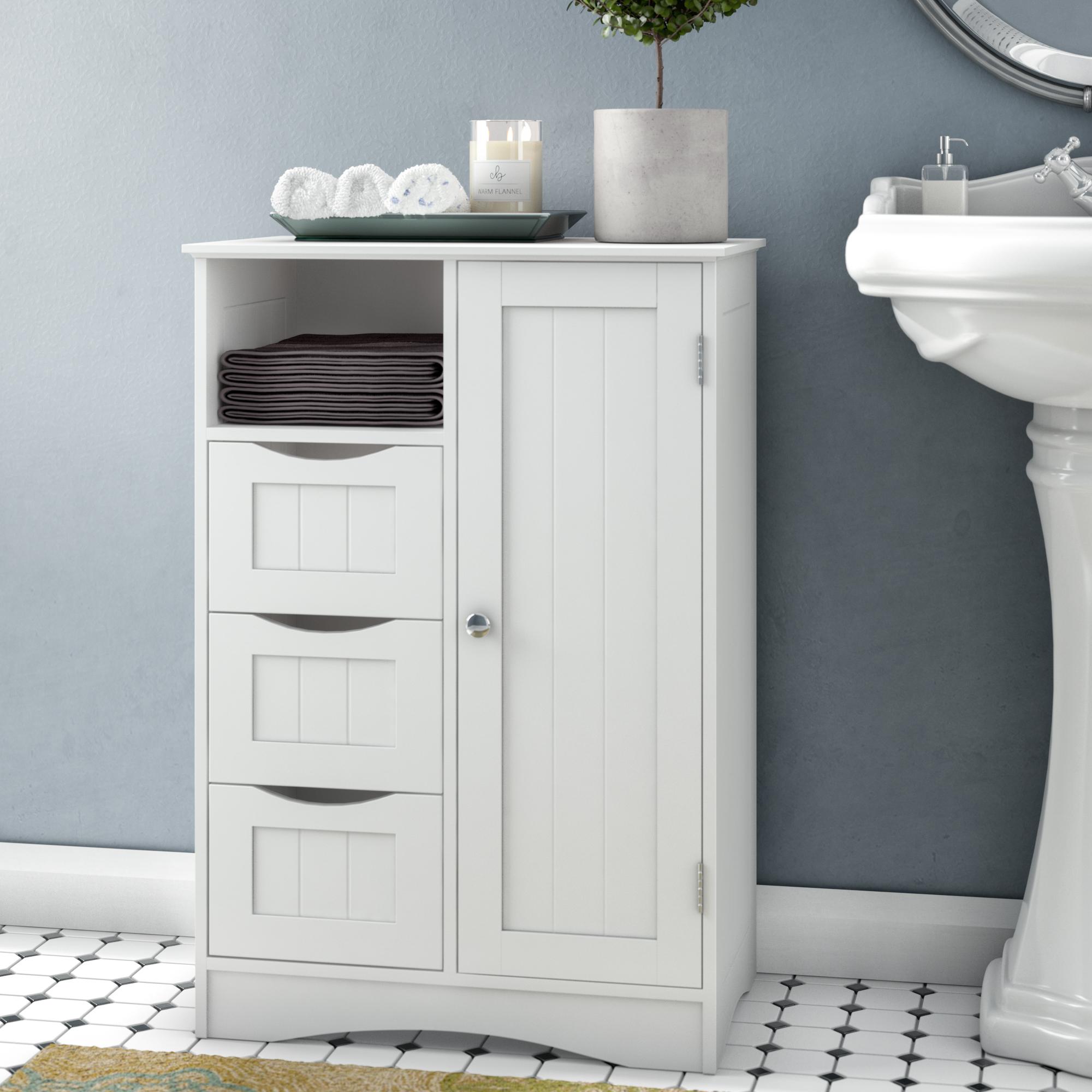 Bathroom Cabinets & Shelves | Birch Lane