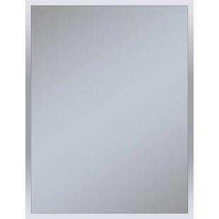 Robern Profiles Framed Bathroom / Vanity Mirror