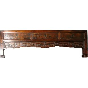 Bloomsbury Market Abrahamic Console Table