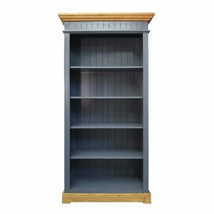 Forkland Bookcase By Beachcrest Home