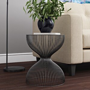 Nicholas End Table by Butl..