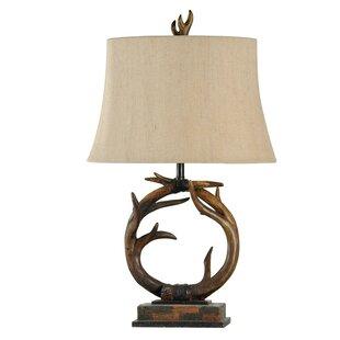 Antler 30 Table Lamp