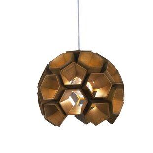Constella 1-Light Pendant by Oggetti