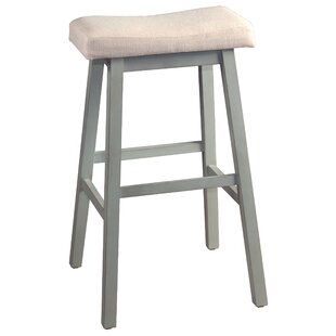 Highland Dunes Angelique Bar Stool