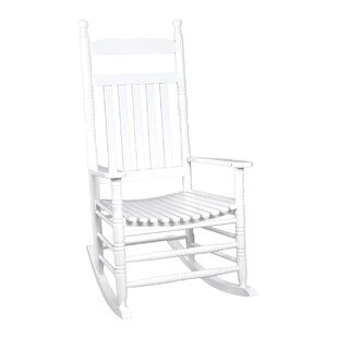 Ballett Adult Rocking Chair