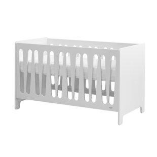 Moon Convertible Toddler Bed By Selsey Living