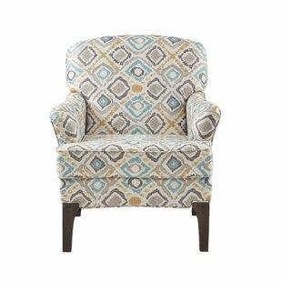 Ebern Designs Glasser Armchair