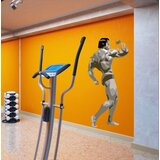 Gym Decal Wayfair