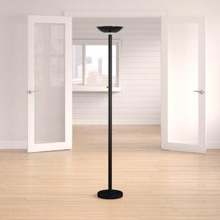 Looking for Jozwiak 71 Torchiere Floor Lamp By Latitude Run