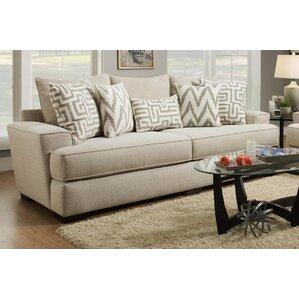 Cabarita Standard Sofa by ..