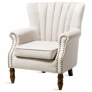 Ophelia & Co. Wilmes Accent Armchair