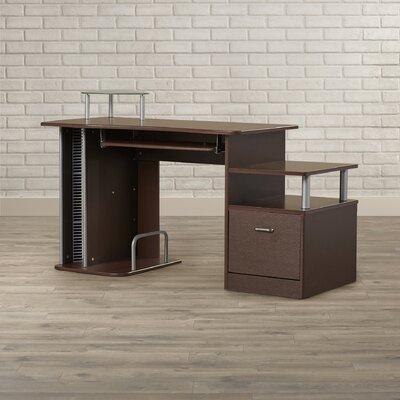 Heavy Duty Metal Computer Desk Wayfair