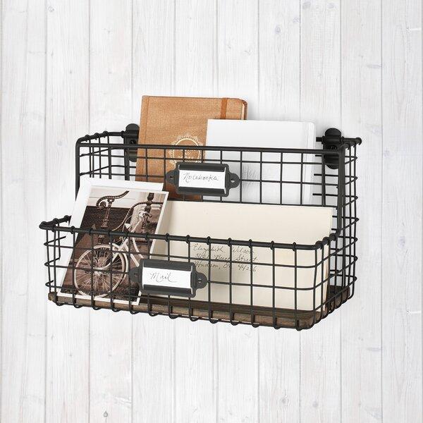 Office File Organizer Basket