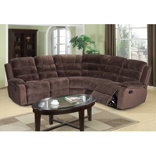 Red Barrel Studio Sitz Reclining Sectional