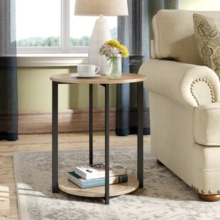 Small Low End Tables | Wayfair