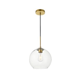 28e349ca2f2 Globe Pendant Lights | Wayfair