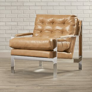 Sunpan Modern Club Armchair