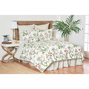 Vanderpool Cotton Reversible Quilt Set by Ophelia & Co. Cool
