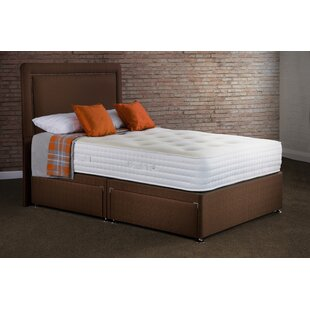 Ubon Divan Bed By 17 Stories