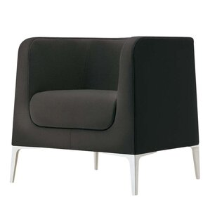 Alphabet Delta Lounge Chair by Segis U.S.A