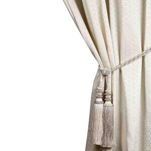 drapes & valance sets you'll love | wayfair