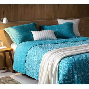 Gettys Textured Quilt