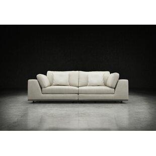 Syd Sofa by Orren Ellis