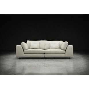 Great Price Syd Sofa by Orren Ellis Reviews (2019) & Buyer's Guide