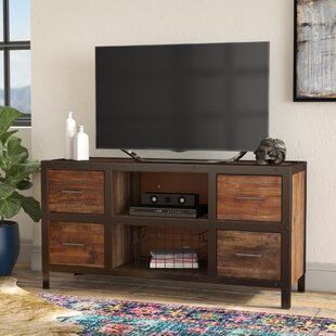 Best Reviews Marissa TV Stand for TVs up to 60 by Trent Austin Design Reviews (2019) & Buyer's Guide