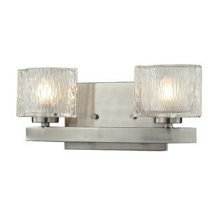 Kolar 2-Light Vanity Light by Latitude Run