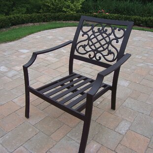 Oakland Living Patio Chair (Set of 4)