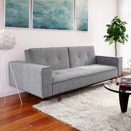 living room furniture modern design. Futons Modern  Contemporary Living Room Furniture AllModern