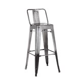 30 Barstool (Set of 2) by AC Pacific